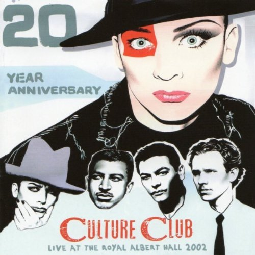 20 Year Anniversary (Live At T...