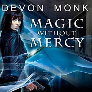 Magic Without Mercy Audiobook