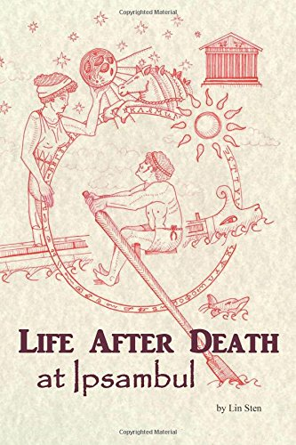 Life After Death at Ipsambul (Arion's Odyssey) (Volume 1) PDF
