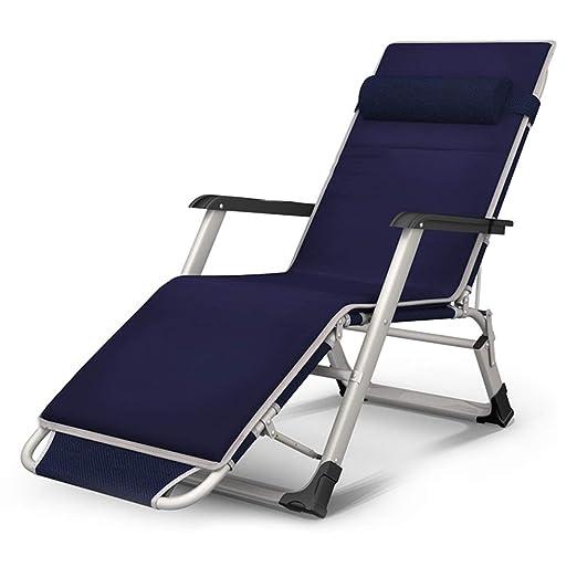 HH- Tumbonas/Lounge Chair Sillones Reclinables Plegables Al ...