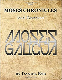 Moses, 2nd edition
