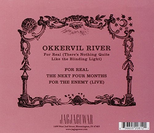 Okkervil River - For Real - Amazon.com Music