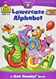 Workbooks-Lowercase Alphabet Grade P - Best Reviews Guide