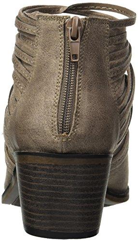 Barley Fergalicious Women's Doe Boot Ankle T4O5wAq