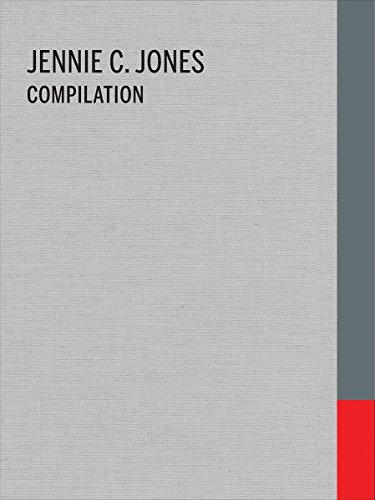 Jennie C. Jones: Compilation