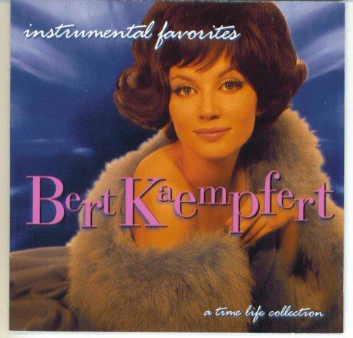 "Release ""Instrumental Favorites"" by Bert Kaempfert - MusicBrainz"