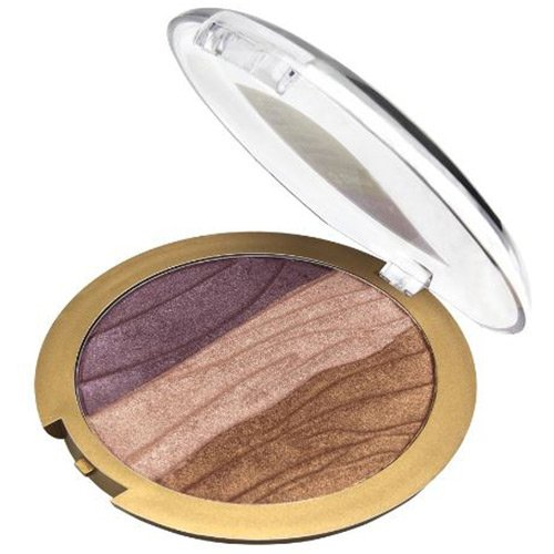 NICKA K Mineral Based Sheer & Glow Bronzer - Berry Soleil