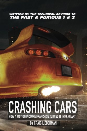 Crashing Cars: How a Motion Picture Franchise Turned It Into An Art (Search For Car Parts By Vin Number)