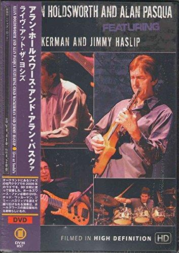 LIVE AT YOSHI'S [DVD] B001BBAIUO
