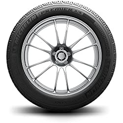 Michelin Premier A/S Touring Radial Tire - 195/55R15 85V