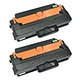 2 Pack The Red P ® Compatible Toner Cartridge Replacement for MLT-D115L D115L D115S High Yield for Samsung Xpress SL-M2880FW SL-M2830DW SL-M2820DW SL-M2870FW SL-M2620 SL-M2820 SL-M2670 SL-M2870 Printers