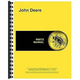 51qtlAdpi6L._SX342_ amazon com new john deere 2440 tractor parts manual (includes 2