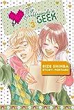 My Girlfriend's a Geek, Vol. 3 - manga
