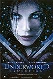 Underworld: Evolution Poster Movie 11x17 Kate Beckinsale Scott Speedman Bill Nighy Shane Brolly