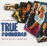 True Romance: Motion Picture Soundtrack by Various Artists (1995-08-29)