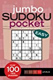 Jumbo Sudoku Pocket Easy, Time Inc. Home Entertainment, 1603207732