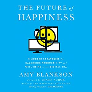 The Future of Happiness Audiobook