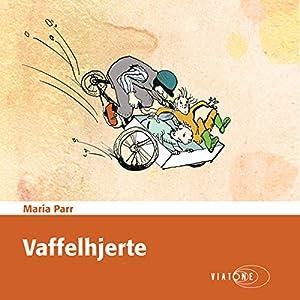 Vaffelhjerte [Waffle Heart] Audiobook