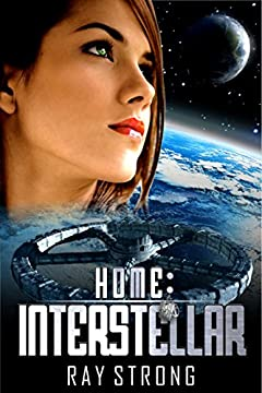 Home: Interstellar: (The Princess Conspiracy)