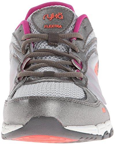 Ryka Flextra Fibra sintética Zapatos Deportivos