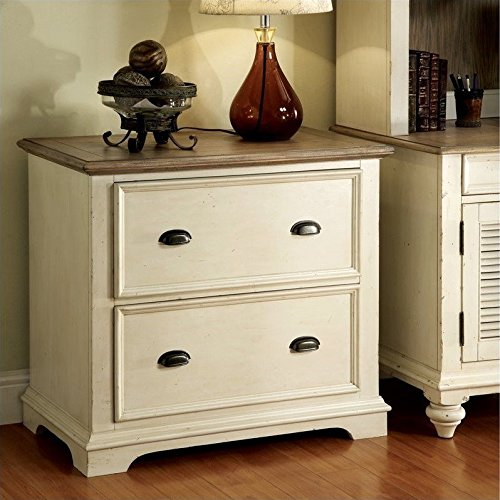 Riverside Furniture Coventry Lateral File Cabinet (Weathe...