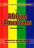 The African Americans, Barry Moreno, 1422206033