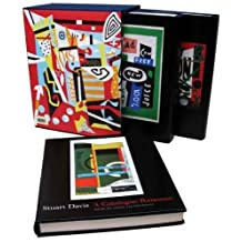 Stuart Davis: A Catalogue Raisonne (Yale Art Gallery) (3 Vol. Set) (2007-10-28)
