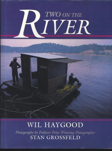 Books : Two on the River
