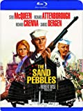 Sand Pebbles [Blu-ray]