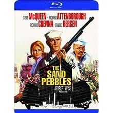 Sand Pebbles, The Blu-ray (2008)