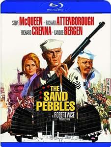 Sand Pebbles [Blu-ray]