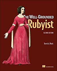 The Well-Grounded Rubyist