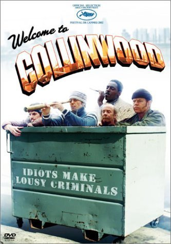 Welcome to Collinwood by Warner Home Video