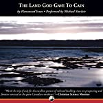 The Land God Gave to Cain | Hammond Innes