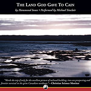 The Land God Gave to Cain Audiobook