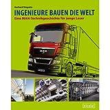 img - for Ingenieure bauen die Welt book / textbook / text book