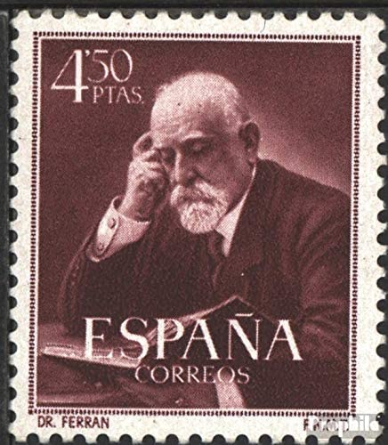 Prophila Collection España Michel.-No..: 1011 (Completa.edición ...