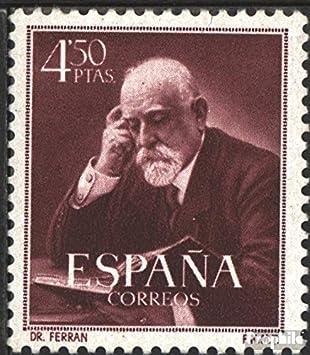 Prophila Collection España Michel.-No..: 1011 (Completa.edición ...