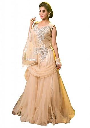 Csebazaar Women Bollywood Replica Designer Traditional Indian Ethnic ...