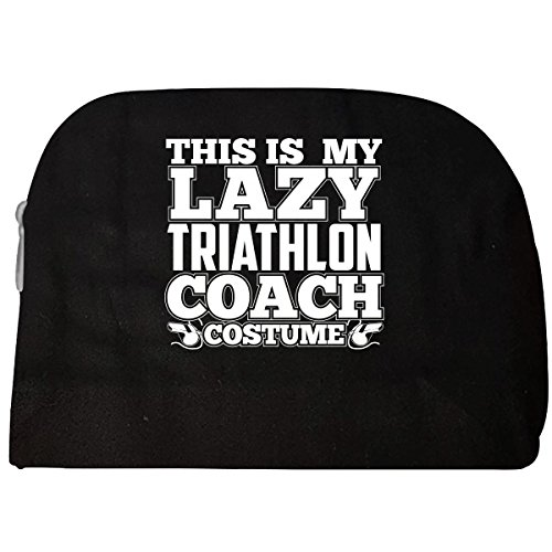 This Is My Lazy Triathlon Coach Costume Halloween - Cosmetic - Costume Triathlon
