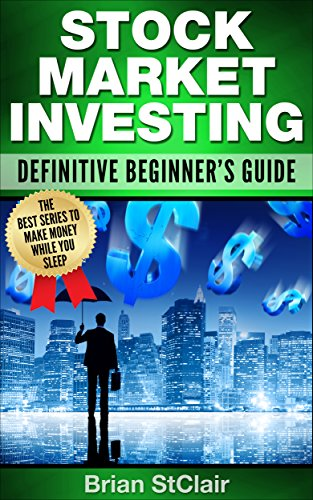 Penny stocks the definitive penny stock investment guide to.