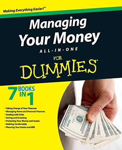 Managing Your Money All-In-One F...