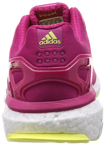 Jaune Energy Uk7 Rose De Pied Chaussures Esm 5 Course Boost x10BOwFnq