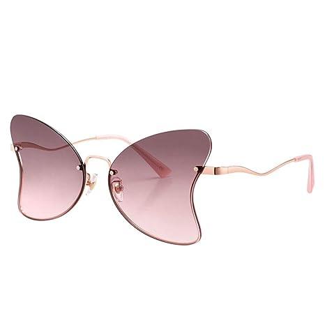 ZHYXJ-Sunglasses Gafas De Sol para Mujer - Gafas De Sol ...