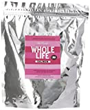 Whole Life Pet Single Ingredient Usa Freeze Dried Salmon Filet Treats Value Pack For Dogs And Cats, 10-Ounce