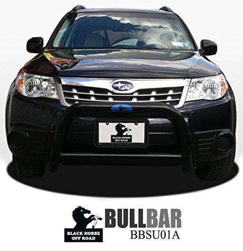 2014 forester bull bar - 5