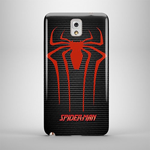 Spiderman for Samsung Galaxy Note 3 Hard Case Cover (sm6)