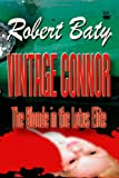 Vintage Connor, Robert Baty, 0981965474