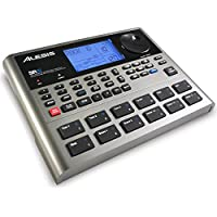 Alesis SR18 - Boite à Rythmes avec Ecran LCD, +500 Sonorités de Batteries et Percussions et 50 Sons de Basses – Banque de Son de 32Mo