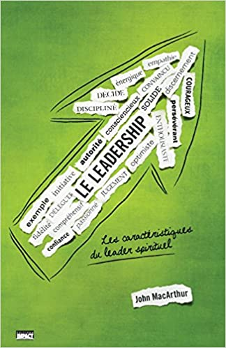 Le Leadership The Book On Leadership Les Caracteristiques